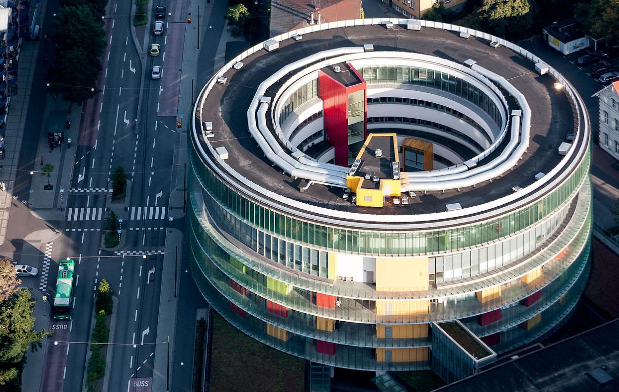 Universitets Sjukhuset UMAS i Malmö